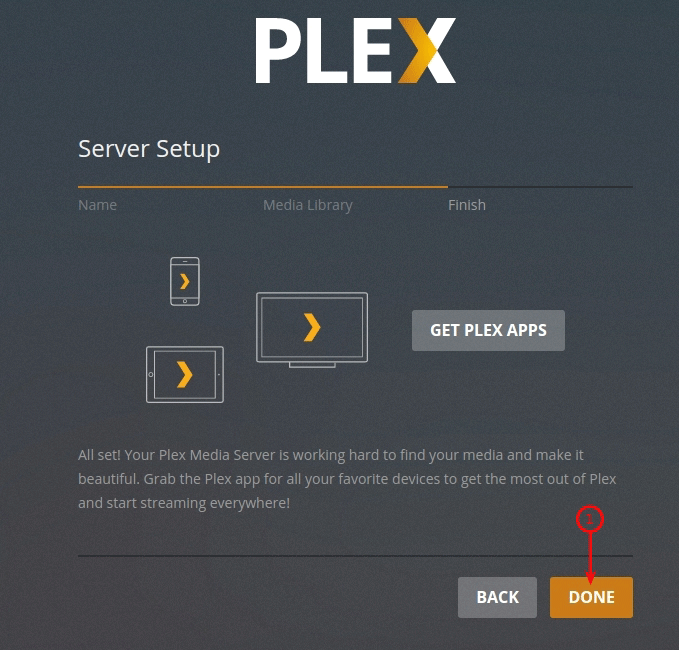 Shared seedbox plex configuration 4